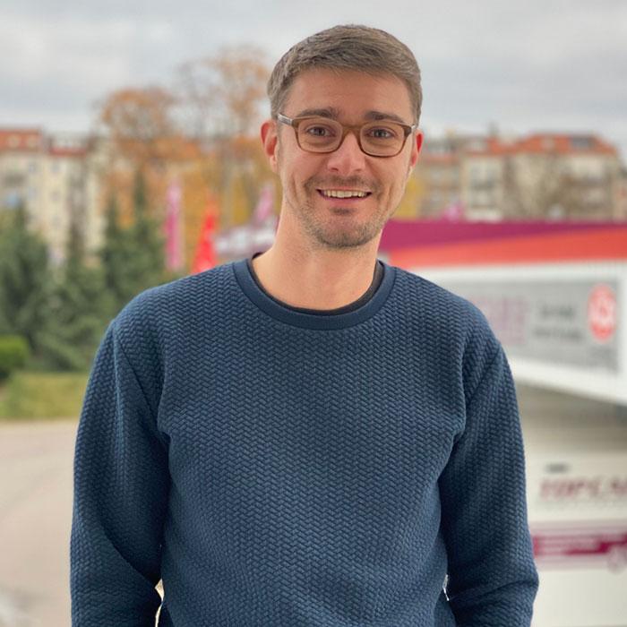 Daniel Höhme