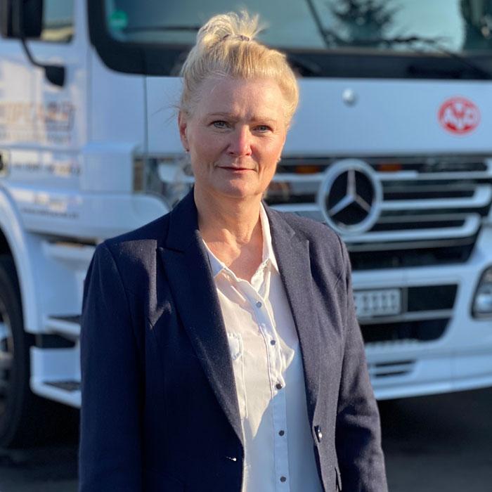 Kerstin Höhme